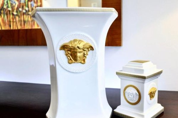 Luxury Apartments Mondrian Castle Square - фото 10