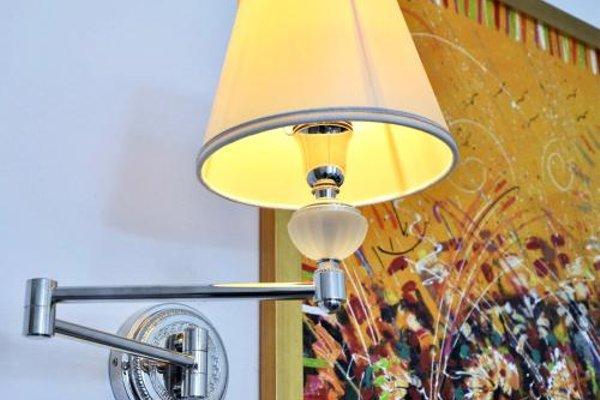 Luxury Apartments Mondrian Castle Square - фото 12