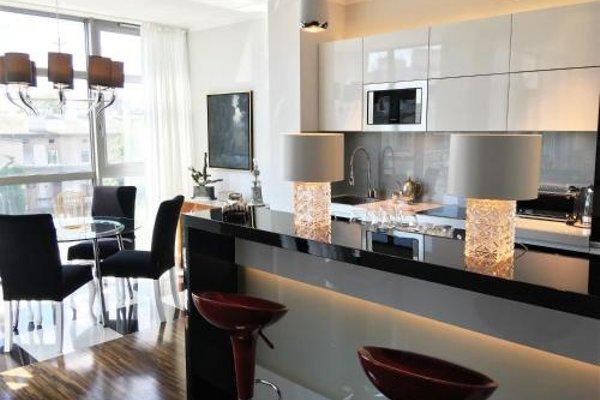 Luxury Apartments Mondrian Castle Square - фото 17