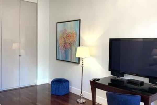 Luxury Apartments Mondrian Castle Square - фото 22