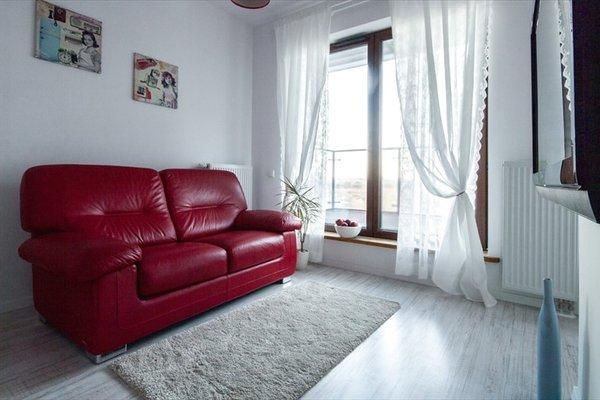 BizApartments- Modern Flats in Warsaw - фото 10