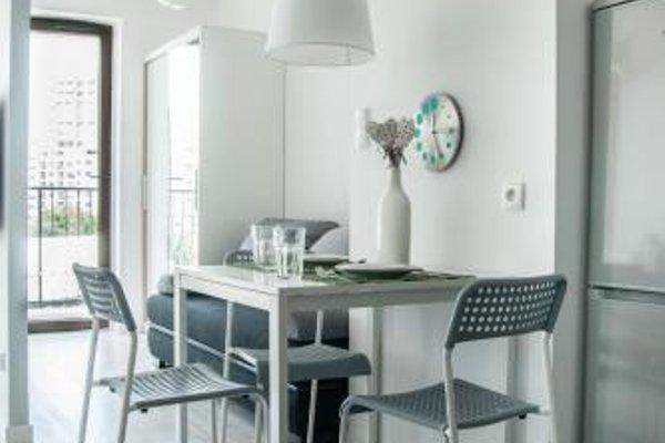 BizApartments- Modern Flats in Warsaw - фото 19
