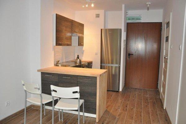Powisle Apartment - фото 10