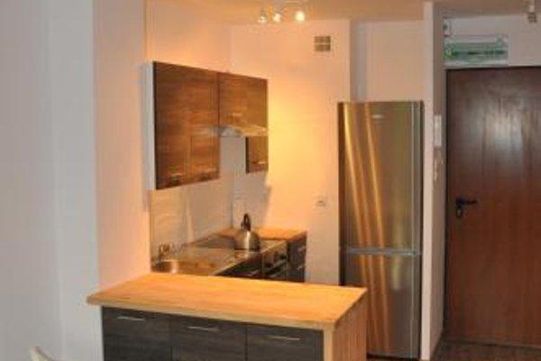 Powisle Apartment - фото 9