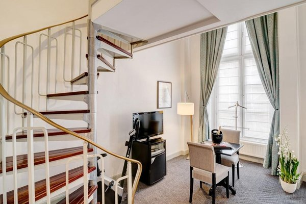 Hotel Malte - Astotel - фото 12