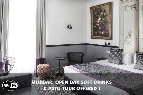 Hotel Malte - Astotel - 16