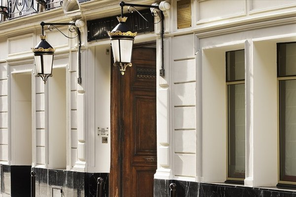 Hotel Malte - Astotel - 18