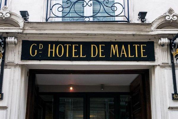 Hotel Malte - Astotel - 21