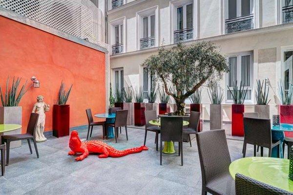 Hotel Malte - Astotel - 23