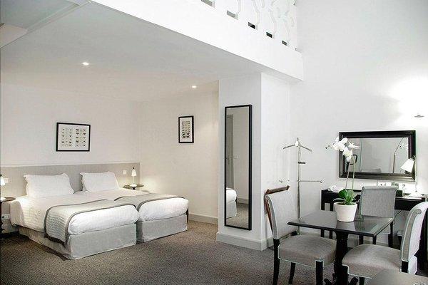 Hotel Malte - Astotel - фото 3