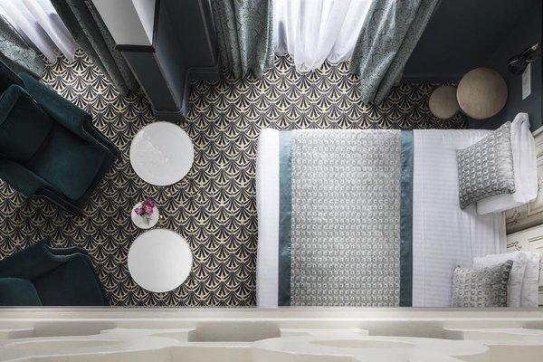 Hotel Malte - Astotel - фото 7