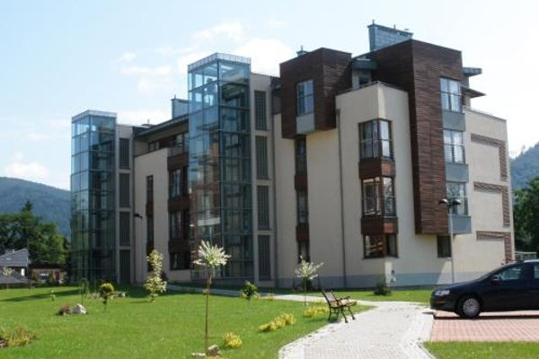 Luksusowy apartament w Ustroniu - фото 31