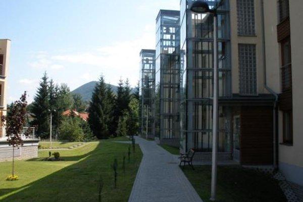 Luksusowy apartament w Ustroniu - фото 13