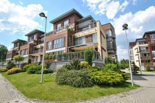 Luksusowy apartament w Ustroniu - фото 14
