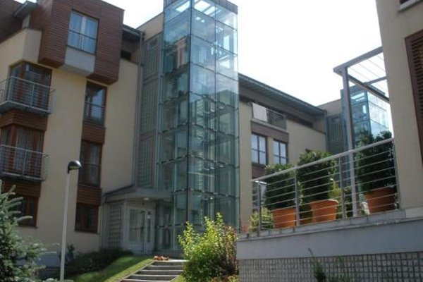 Luksusowy apartament w Ustroniu - фото 3