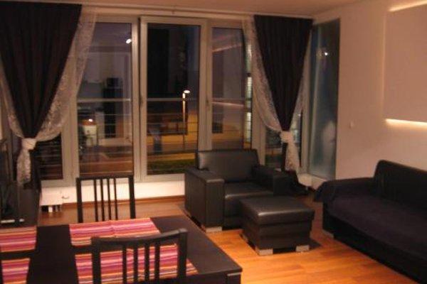 Luksusowy apartament w Ustroniu - фото 4
