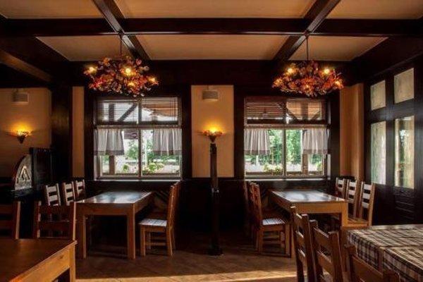 Weranda Restaurant & Rooms - фото 12