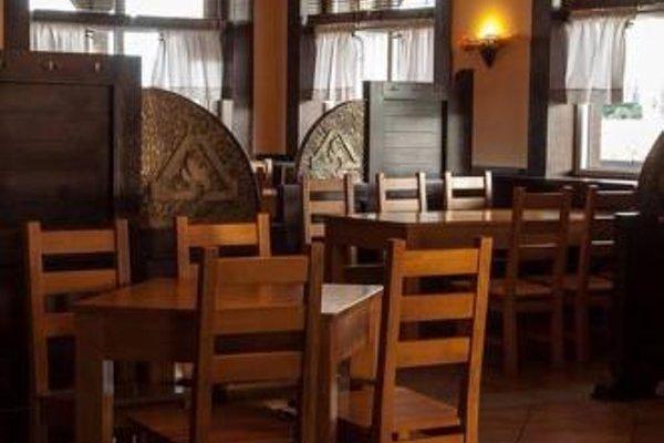 Weranda Restaurant & Rooms - фото 13