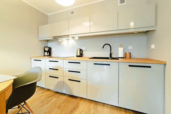 Apartament Natalia - фото 3