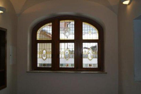 Apartament Jozefina - 10
