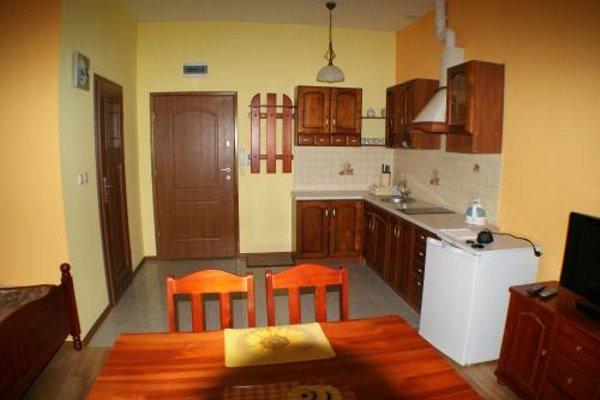 Apartament Jozefina - фото 3