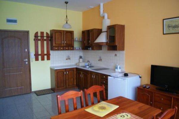 Apartament Jozefina - фото 5