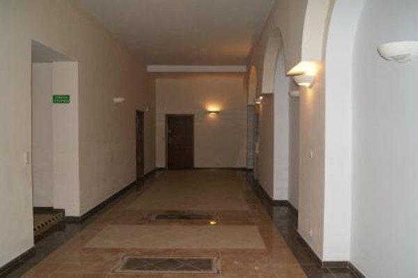 Apartament Jozefina - 9