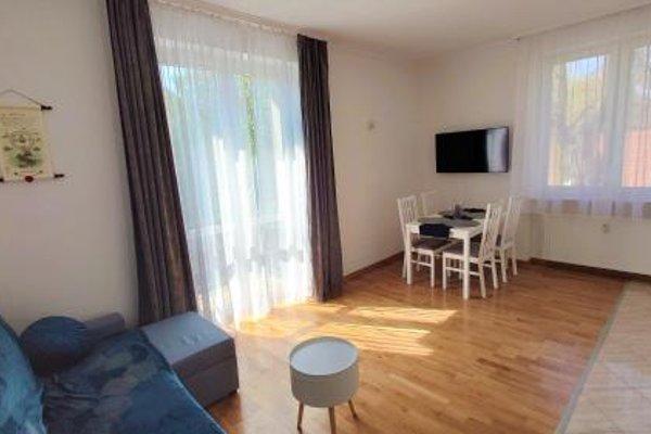 Apartament Amber - фото 14