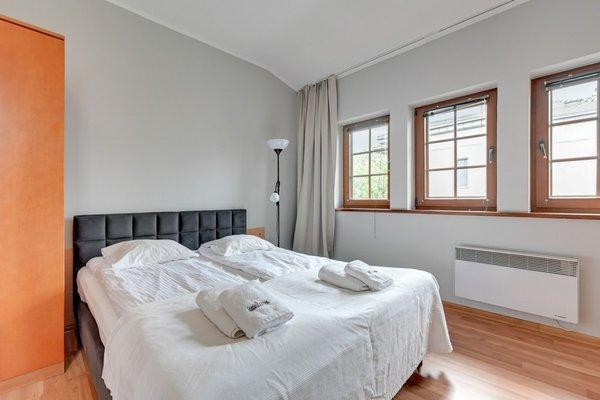 Dom & House - Apartamenty Zacisze - фото 12