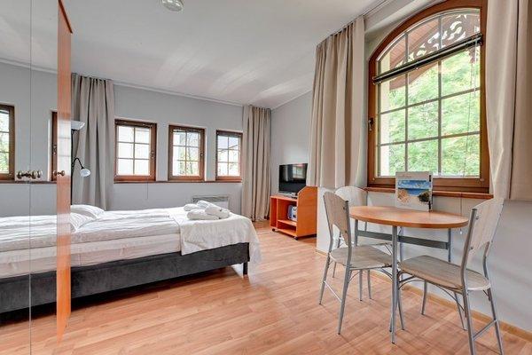 Dom & House - Apartamenty Zacisze - фото 13