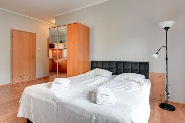 Dom & House - Apartamenty Zacisze - фото 14