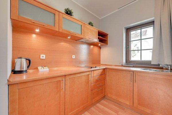 Dom & House - Apartamenty Zacisze - фото 15