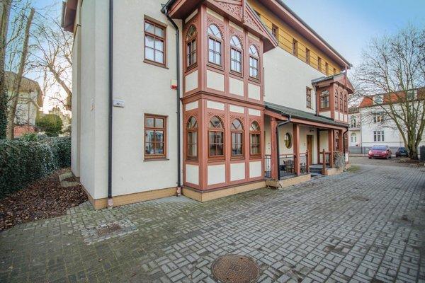Dom & House - Apartamenty Zacisze - фото 16