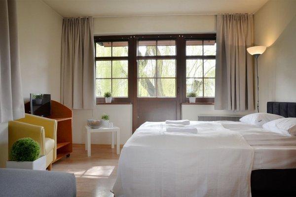 Dom & House - Apartamenty Zacisze - фото 17