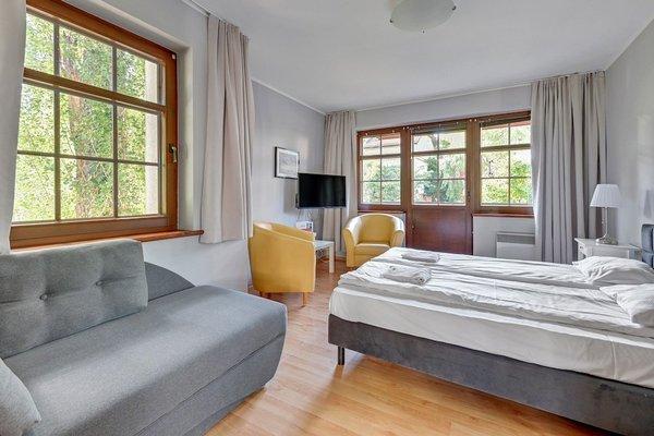 Dom & House - Apartamenty Zacisze - фото 18