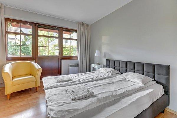 Dom & House - Apartamenty Zacisze - фото 20