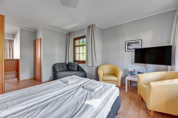 Dom & House - Apartamenty Zacisze - фото 21