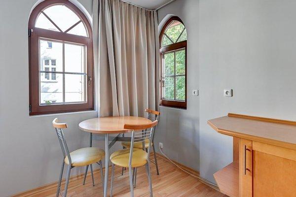 Dom & House - Apartamenty Zacisze - фото 22