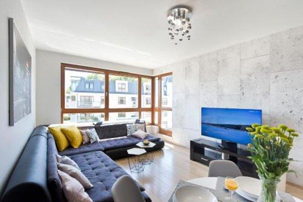 Pomorskie Apartamenty Aquarius - фото 3