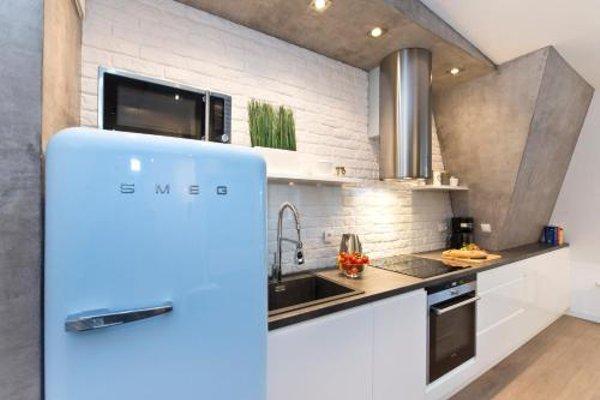 Pomorskie Apartamenty Aquarius - фото 6