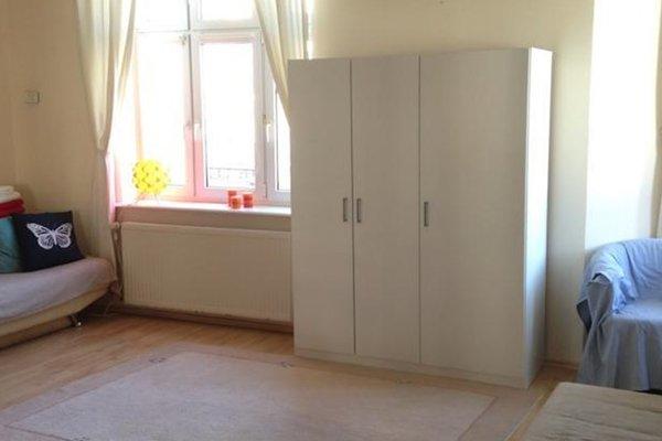Apartament Monte Cassino Lux - фото 16