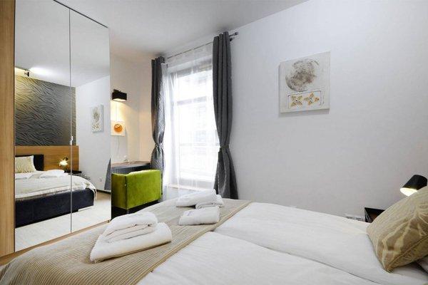 Dom & House - Apartamenty Sopocka Przystan - фото 10