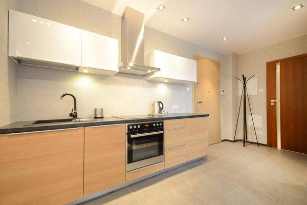 Dom & House - Apartamenty Sopocka Przystan - фото 13