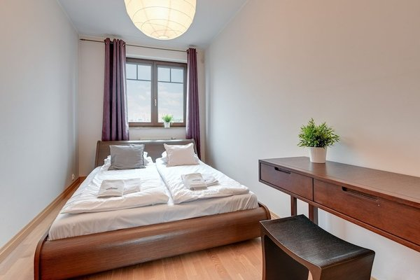 Dom & House - Apartamenty Sopocka Przystan - фото 17