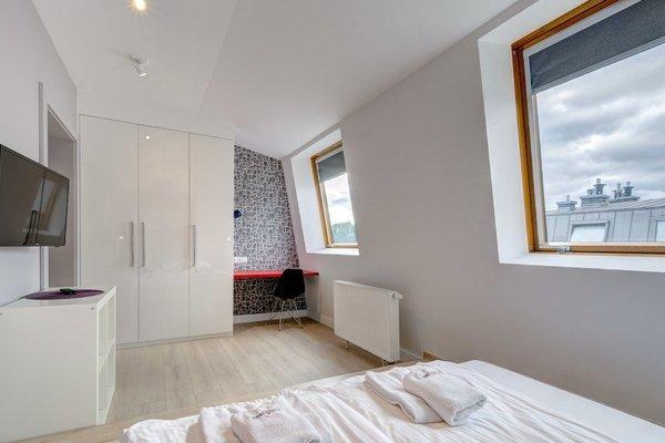 Dom & House - Apartamenty Sopocka Przystan - фото 21