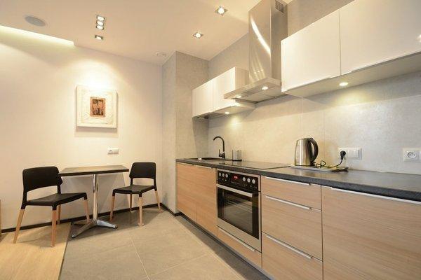 Dom & House - Apartamenty Sopocka Przystan - фото 22