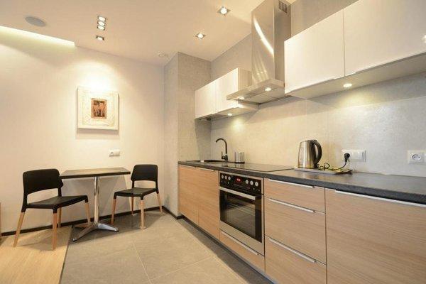 Dom & House - Apartamenty Sopocka Przystan - фото 6