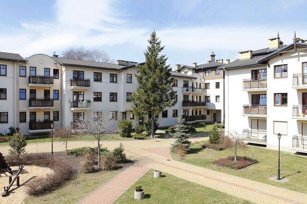 Apartamenty Karlikowski Mlyn - фото 25