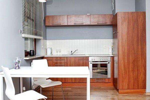 Apartamenty Karlikowski Mlyn - фото 7