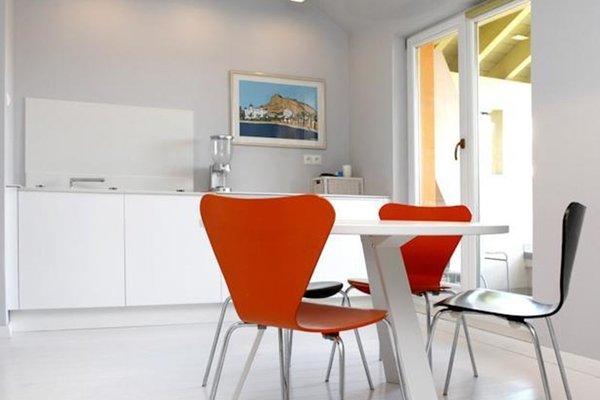 Sopockie Apartamenty - Family Apartment - фото 15